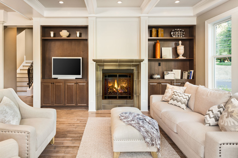 Smart Fireplaces